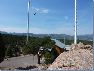 Royal Gorge Skycoaster 1