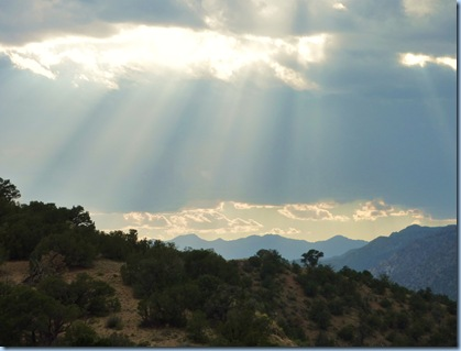 Colorado Clouds 4