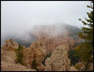 Bryce Canyon Nat'l Park Rainbow Point 1