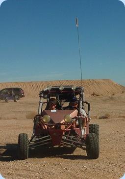 Yuma Dune Buggy 1