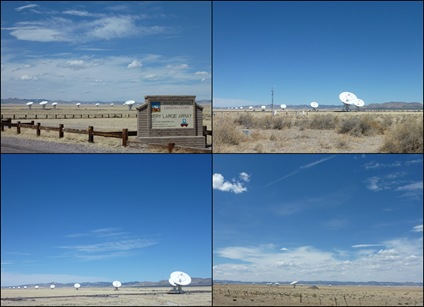 VLA Collage