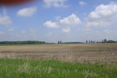 Ảnh: Vùng nông thôn Ontario