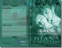 AziaClanCastillejaWrap Cover