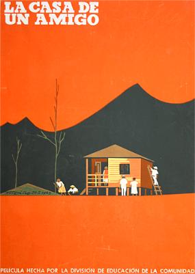 rafael_tufino_poster_design_brooklyn_1950