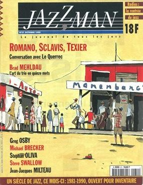 1999 10 JAZZMAN No51