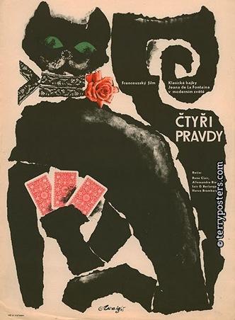 ctyri-pravdy-karel teissel 1965