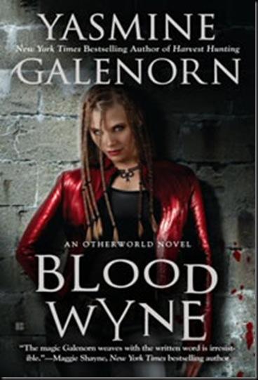 BloodWyne