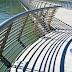 Pier 14 railing
