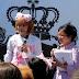 Baby the Stars Shine Bright designer Kumiko Uehara