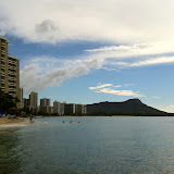 Obligatory Diamondhead-Waikiki photo