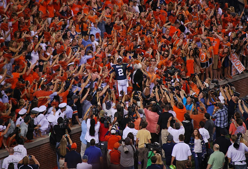 War Cam Eagle