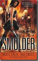 2nd Opinion Review: Smolder by Melina Morel