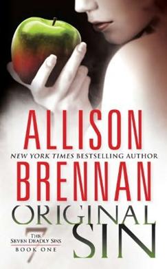 Review: Original Sin by Allison Brennan