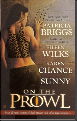 Review: Buying Trouble by Karen Chance