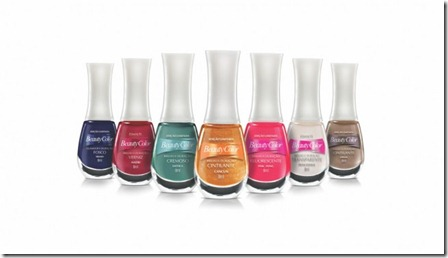 beauty color esmaltes