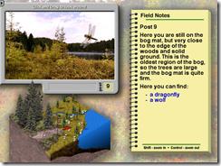 wetlands screen