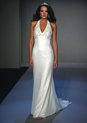 halter-v-neck-bridal-gown
