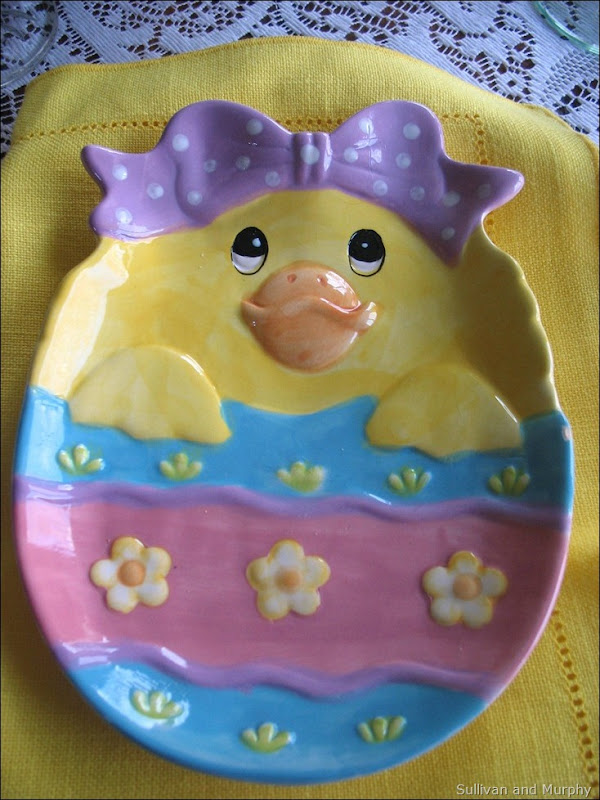 duck plate