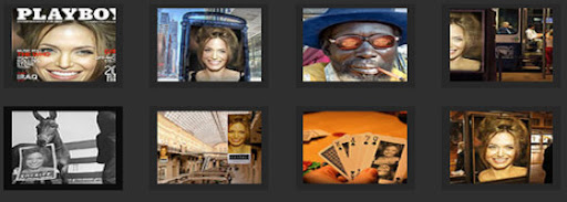 Online Digital Photo Effects tool