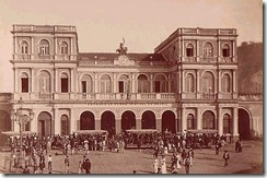 Central do Brasil - 1870
