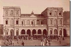 Central do Brasil - 1870