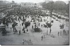 Praça da República – 1905