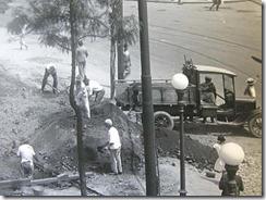 Rio Comprido - 1928
