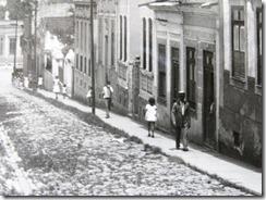 Rua Padre Miguelino - 1928-2