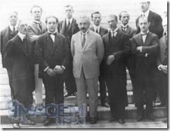 São Cristóvão (Albert Einstein) (Museu Nacional da Quinta da Boa Vista) – 1925