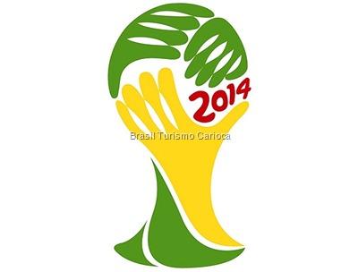 logo  copa 2014