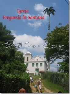 angra dos reis rio de janeiro freguesia de santana