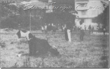 Bairro Peixoto, final dos anos 40