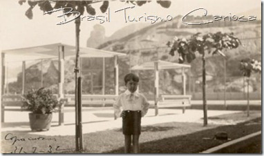 Copacabana 1932