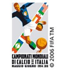 Copa do Mundo da FIFA Itália 1934