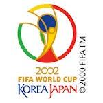 Copa do Mundo da FIFA Coreia do SulJapão 2002