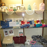 Various Knitted Items