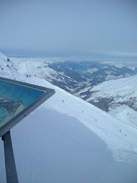 Photo of  MERIBEL - 3ER DIA - MONT VALLON