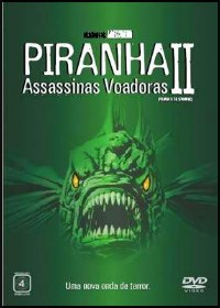 Download Piranhas II: Assassinas Voadoras   Legendado