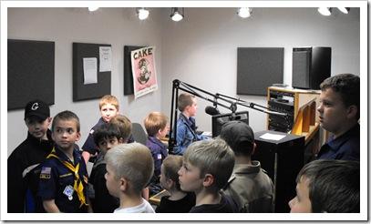 radiostation trip