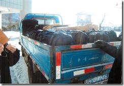 TruckChristmasPackage