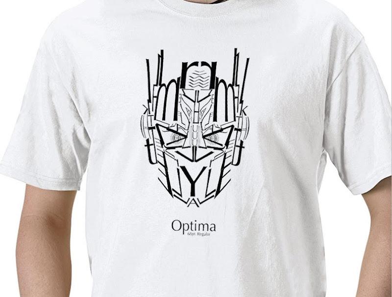 Optima T-shirt