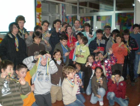 ERDX Gil-Vicente - GDR Os Amigos de Urgezes