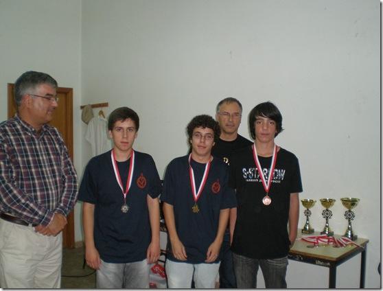 II OPEN GDR s/r 2010