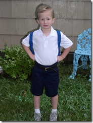 1st Day of School 002