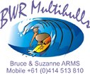 BWR Multihulls