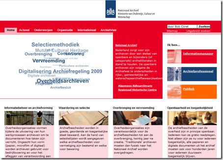 archief.nl