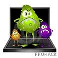 Remove REGSVR.EXE and New Folder.exe viruses completely - thrprohack.com