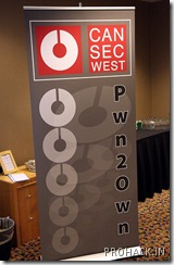 CanSecWest pwn2own2010