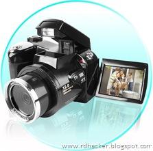 Buying Digital Camera – A Definitive guide