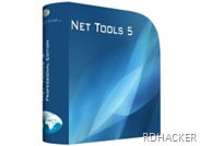 Download Net Tools 5.0 – Ultimate network Tools